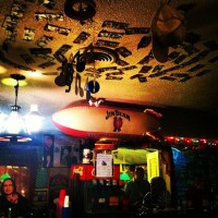 I spent the weekend at Jim McCoy's Troubadour Lounge and Park and experienced a large dose of country music history