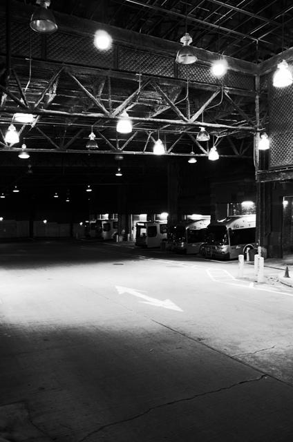 Bus Depot WP