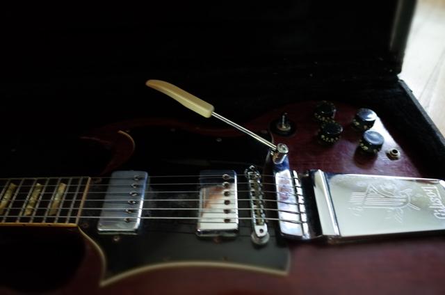 Gibson SG WP