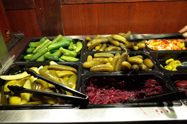 Pickle Bar WP