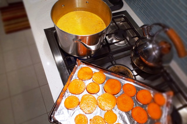 Red Lentil Soup WP