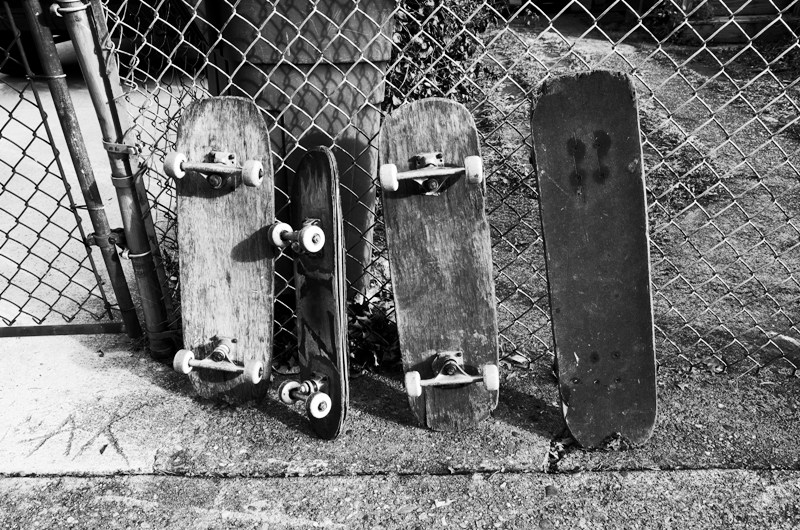 Rollerboards WP