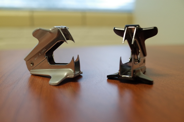 Staple Remover WP